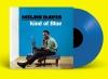 Miles Davis - Kind Of Blue - lp blue -
