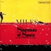 Miles Davis - Sketches Of Spain - lp -