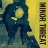 Minor Threat - Minor Threat - lp -