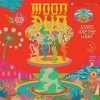 Moon Duo - Stars Are The Light - Lim. col. LP -