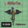 Motley Crue - Dr Feelgood - 30 ann. LP -