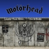 Motorhead - Louder Than Noise  - CD + DVD -