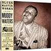 Muddy Waters - Blues Master Works - 2LP + CD -