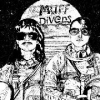 Muff Divers - Dreams Of The Gentlest - LP -
