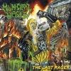 Municipal Waste - Last Rager - cd -