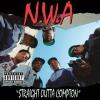 NWA - Straight Outta Compton - lp -