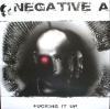 Negative A - Fucking it Up €4,95