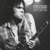 Neil Young And Crazy Horse - Santa Cruz 1984 - 2LP -