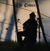 Neil Young - Times - LP -