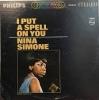 Nina Simone - I Put A Spell On You - LP -