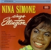 Nina Simone - Sings Ellington - lp+cd -