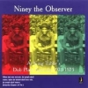 Niney The Observer - At King Tubby's - lp -