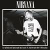 Nirvana - Live At Hollywood - LP -