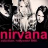 Nirvana - Palladium - 2LP -