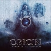 Origin - Unparalelled Universe - CD -