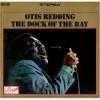 Otis Redding - Dock Of The Bay - LP -
