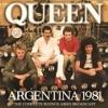 Oueen - Argentina 1981 - 2CD -