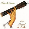 Paco De Lucia - Plays Manuel De Falla - cd -