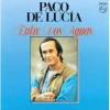 Paco De Lucia - Entre Dos Aguas - CD -