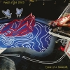 Panic At The Disco - A Death Of A Bachelor - LP -