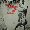 Paragons - On The Beach - lp -
