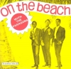 Paragons - On The Beach - lp coloured -