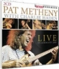 Pat Metheny - Live In Germany 2003 - 2cd -