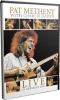 Pat Metheny - Live In Germany 2003 - dvd -