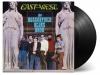 Paul Butterfield Blues Band - East West - lp -