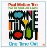 Paul Motian Trio - One Time Out - lp -
