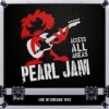 Pearl Jam - Access All Areas Live In Chicago 1992- lp -