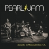 Pearl Jam - Acoustic In Mountain - LP -