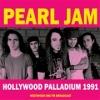 Pearl Jam - Hollywood Palladium 1991 - lp -