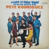 Pete Rodriguez - I Like It Like That - LP -