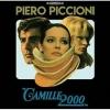 Piero Piccioni - Camille 2000 - 2LP -