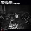 Pink Floyd - Live In Montreux 1970 - 2LP -