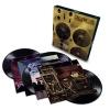 Porcupine Tree - Octane Twisted - lim. 4LP Box -