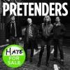 Pretenders - Hate For Sale - CD -