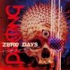 Prong - Zero Days - CD -