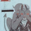 QOTSA - Villains - alt. cover 2LP -