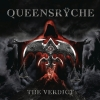 Queensryche - The Verdict - lp+cd -