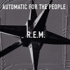 R.E.M. - Automatic For The People - 25th ann. LP -