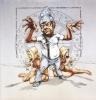 RL Burnside - Mr Wizard - LP -