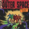 RPWL - Tales From Outer Space - CD -