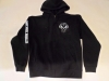 RTC Hooded Zipper Black €54,95
