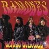 Ramones - Mondo Bizarro - lp -