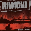 Rancid - Trouble Maker - cd -