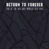 Return To Forever - Live At The Old Grey Whistle Test - LP -
