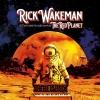 Rick Wakeman - Red Planet - cd -