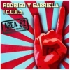 Rodrigo Y Gabriela - Area 52 - CD + DVD -